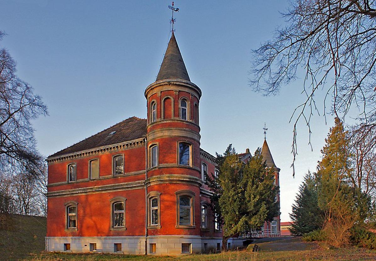 Kultur-Schloss Priborn