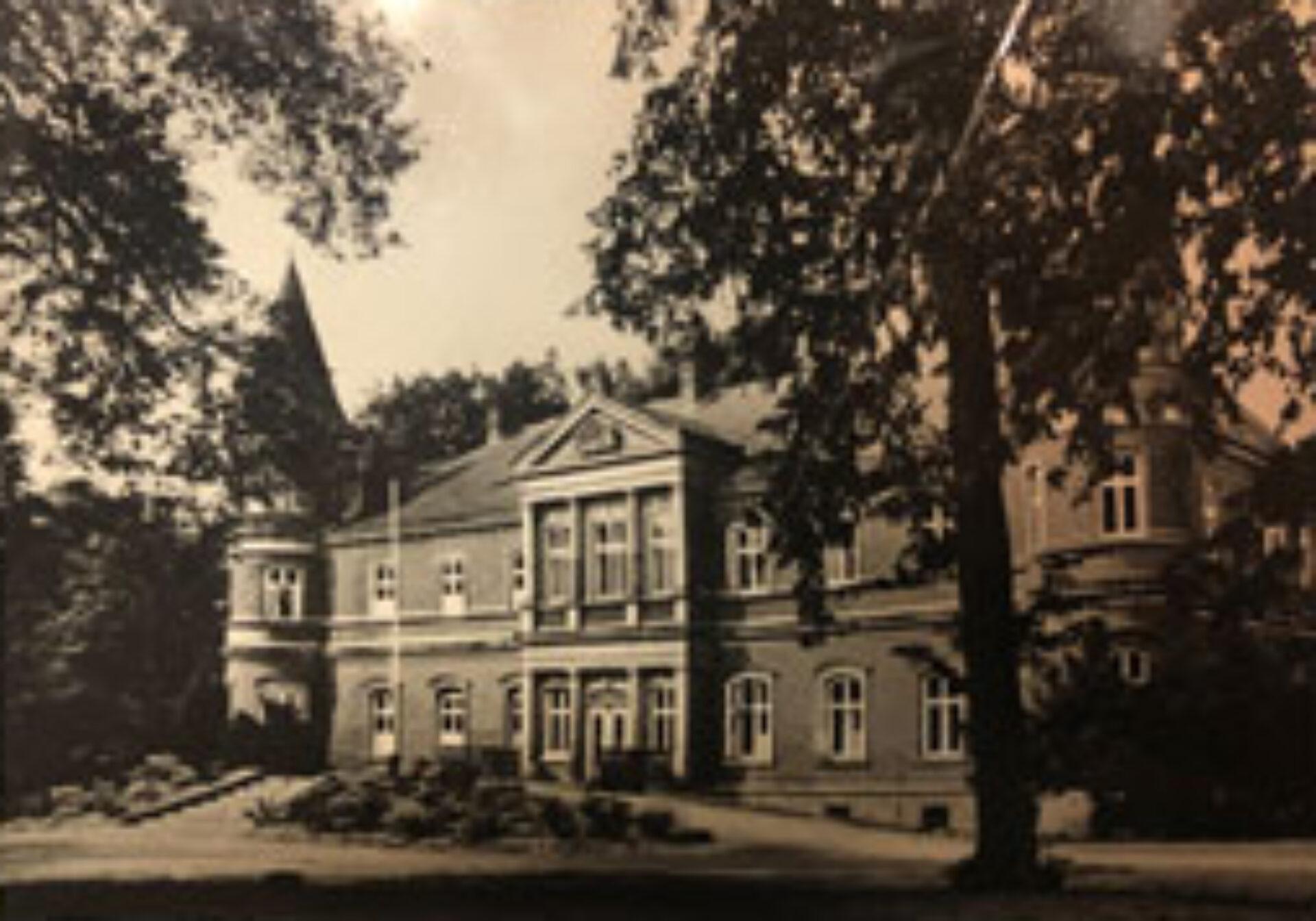 Priborner Schloss
